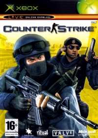 Counter-Strike™ Xbox 360