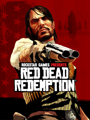 [XBOX360] Red Dead Redemption [Region Free][ENG]